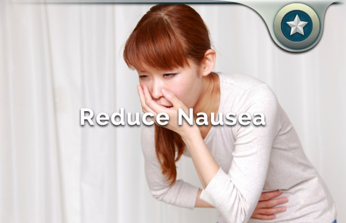 Natural Nausea Relief Health Tips