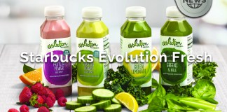 Starbucks Evolution Fresh Cold-Pressed Juice & Smoothies Closing?