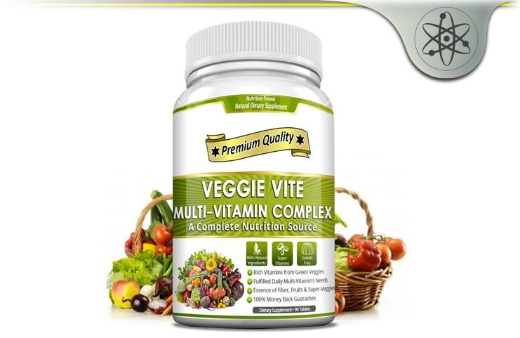 Veggie Vite Multi-Vitamin Complex