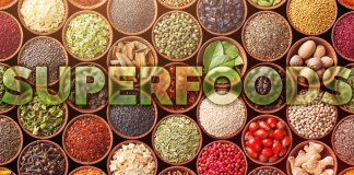 top superfoods health benefits