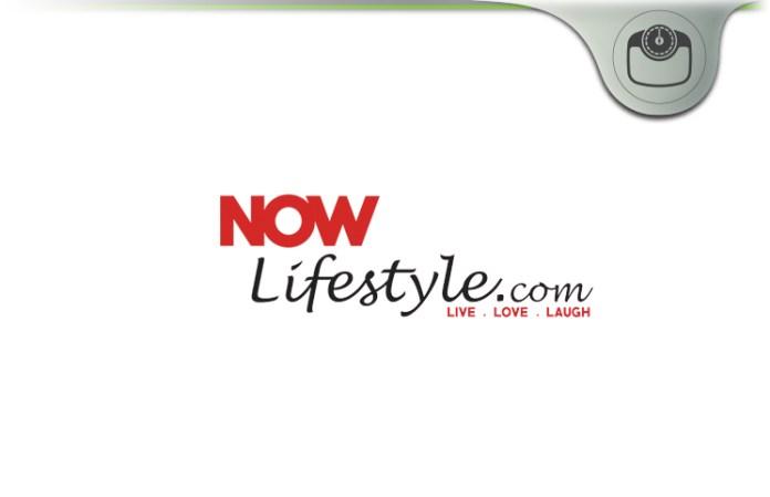 Now Lifestyle