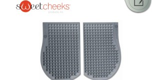 SweetCheeks Massage Mats