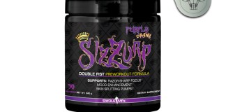 Active Sports Distribution Sizzurp Pre-Workout