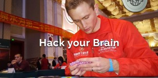 Hack Your Brain