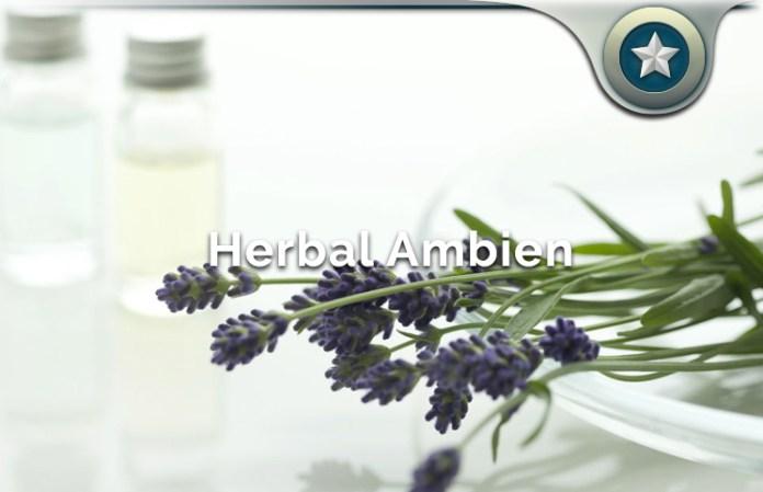 Herbal Ambien