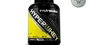 Nutrabolics Hyperwhey Protein
