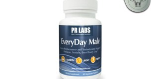 PR Labs Everyday Male