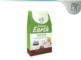EcoBest Diatomaceous Earth Food Grade