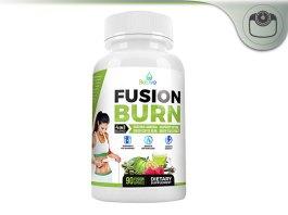 fusion burn