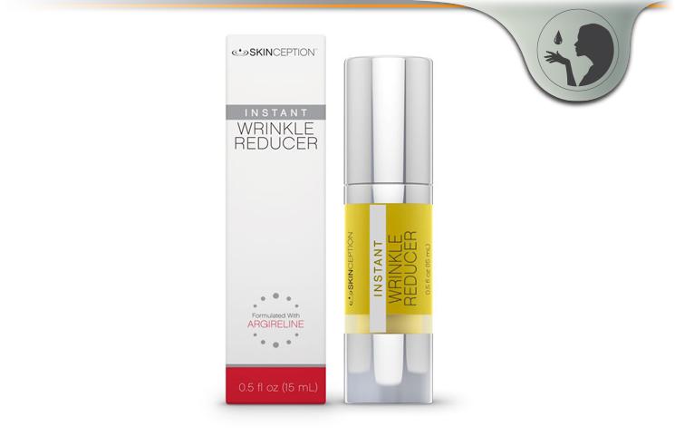 Instant Wrinkle Reducer Review - Skinception's Argireline ...