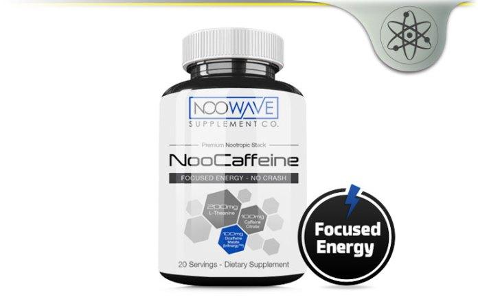 NooCaffeine