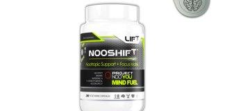 NooShift Nootropic
