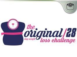 Benjamin Bonetti's Original 28-Day Weight Loss Diet Challenge
