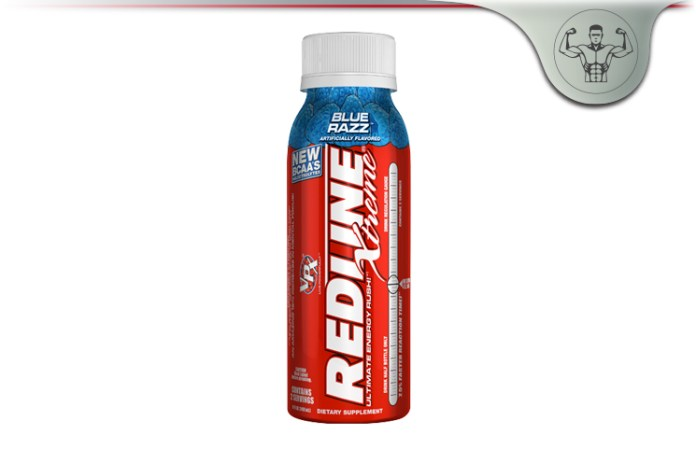 Redline Energy Drink Weight Loss Reviews