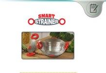 smart strainer