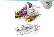 WonderEsque Vegetable Spiralizer