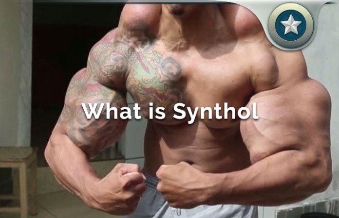 Znalezione obrazy dla zapytania synthol pump and pose