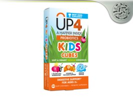UP4 Kids Cubes
