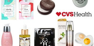 CVS Korean Beauty Headquarters