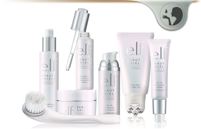 E.L.F Beauty Shield