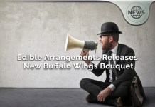 Edible Arrangements Buffalo Wings Bouquet