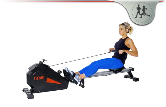 Fitbill fb607 smart rowing machine review effective exercise training fitbill fb607 smart rowing machine fandeluxe Gallery