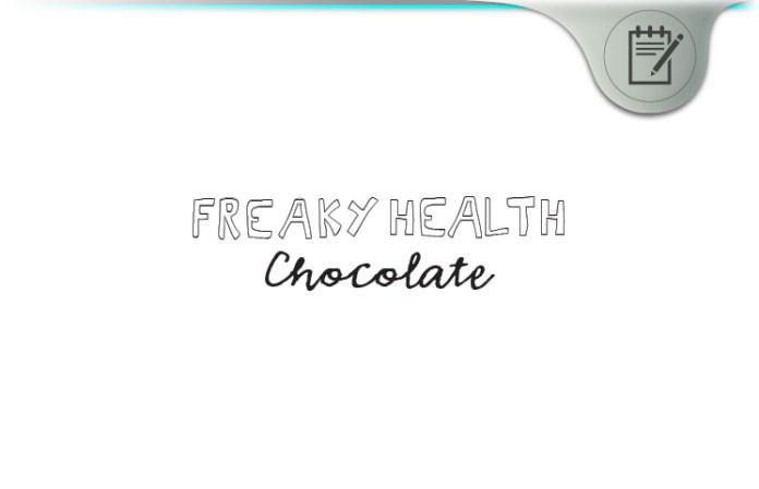 Freaky Health Chocolate