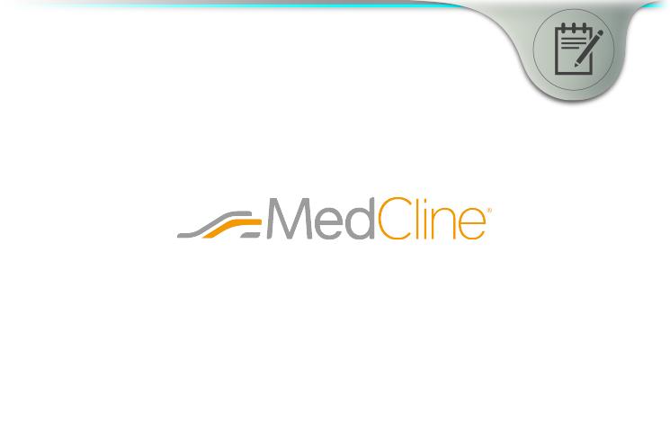 medcline acid refluxgerd pillow system