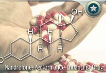 Nandrolone Performance Enhancing Drug