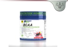 PI Nutrition Post Workout BCAA