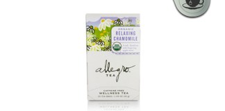 Allegro Coffee Relaxing Chamomile