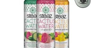 Steaz Organic Cactus Water