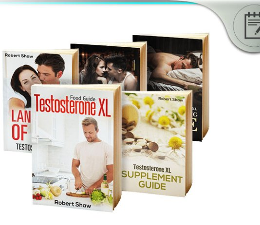 Testosterone XL Protocol