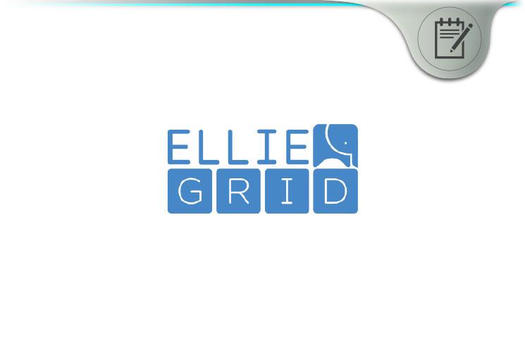 EllieGrid Smart Pillbox