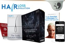 Hair Loss Revolution Hair Equilibrium