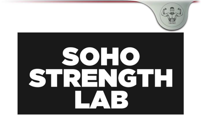 soho strength lab