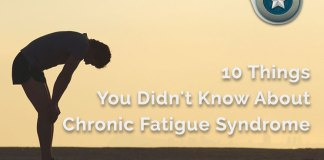 Top 10 Important Chronic Fatigue Syndrome Facts You Should Know