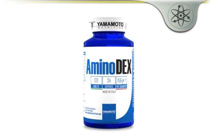 Yamamoto Nutrition AminoDEX