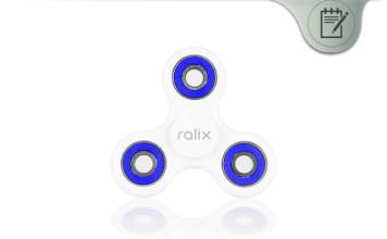Ralix Fidget Spinner