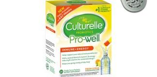 Culturelle Pro-Well Probiotic