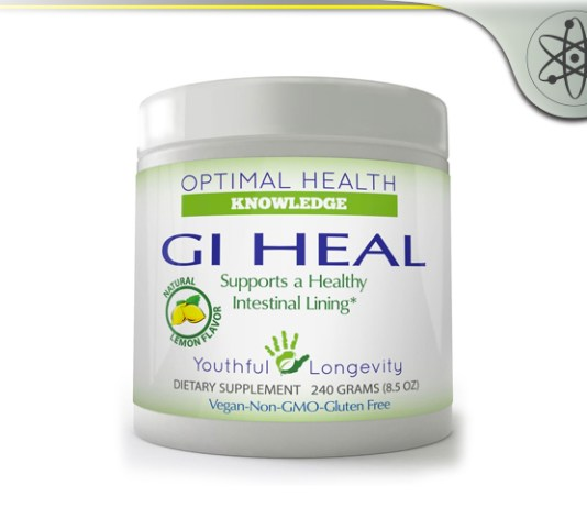 GI Heal