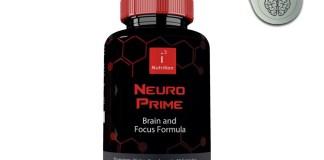 i3 Nutrition Neuro Prime