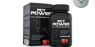 PCT Power