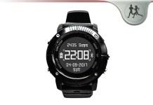 UWear Smart Watch