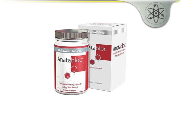 Anatabloc