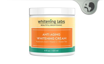 Whitening Labs Anti-Aging Whitening Cream