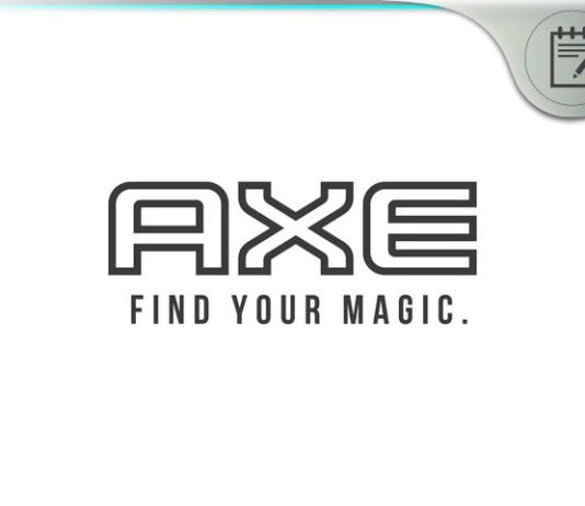 Axe Is It Ok For Guys