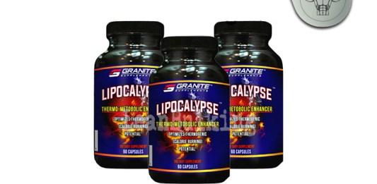 Granite Lipocalypse
