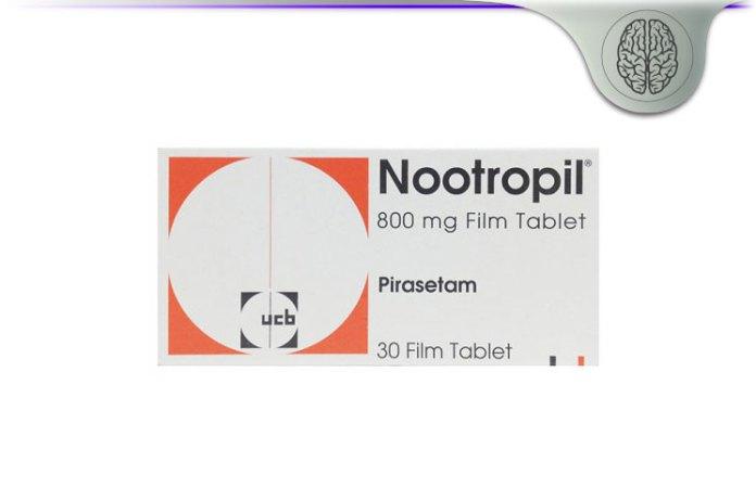 Nootropil