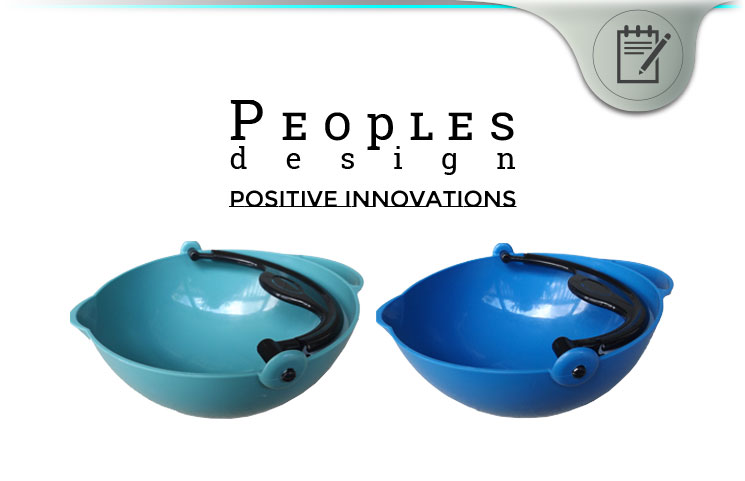 People Design Inc Review Chef S All In 1 Scooping